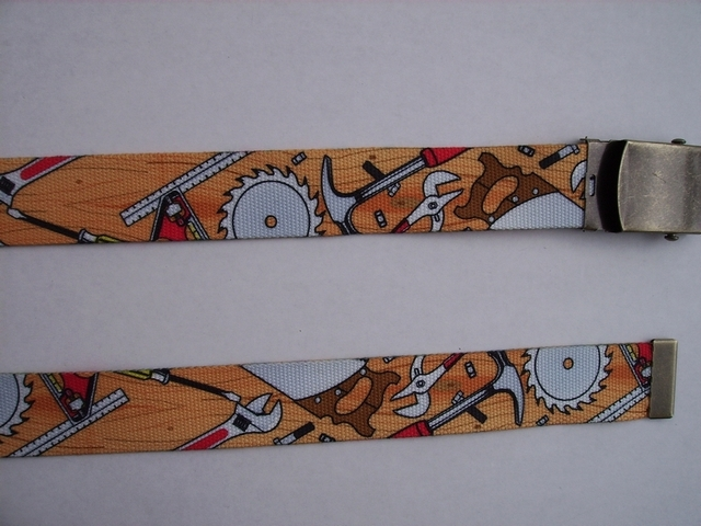 Mens ladies Teens Childrens design belts. On sale.