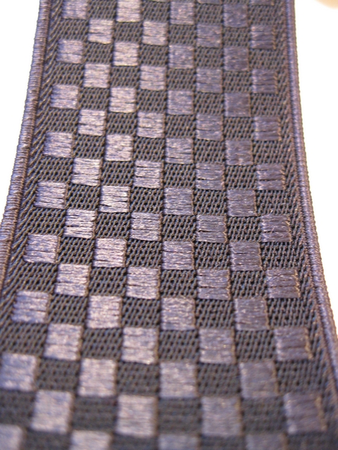 """Mans or Ladies Suspenders  1 1/2"""" CHECKERS & CHESS on sale."""