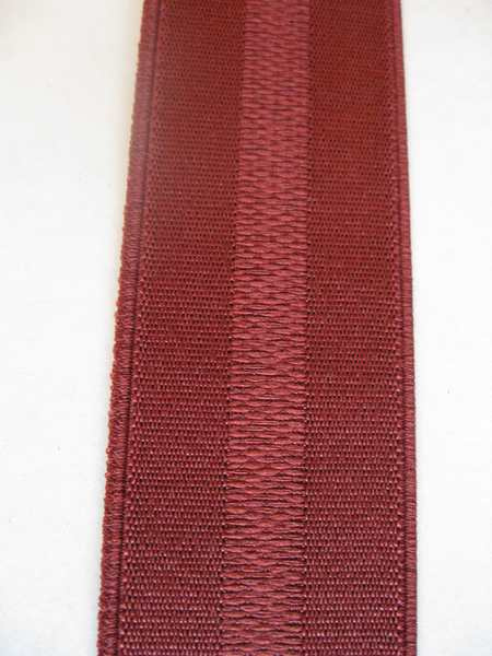 """""""Y"""" Style. 1 1/2"""" wide. Hi-Lite Stripe design Jacquard Series. Button On. In ASSORTED COLORS."""