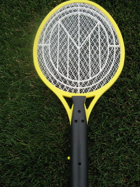 TIZ-3 just got a patent for 8 claims that make it better than any other insect zapper.